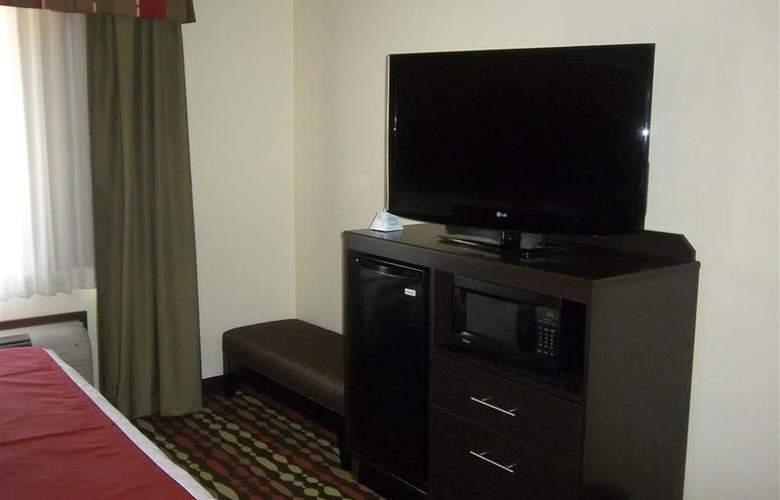Best Western Greentree Inn & Suites - Room - 127