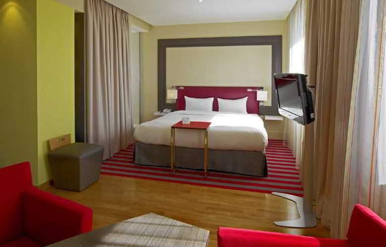 Mercure Warszawa Grand - Room - 5