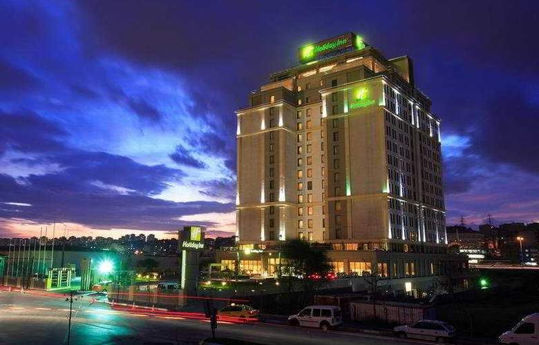 Holiday Inn Istanbul Airport - General - 1