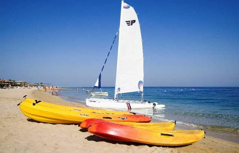 Fort Arabesque - Sport - 7