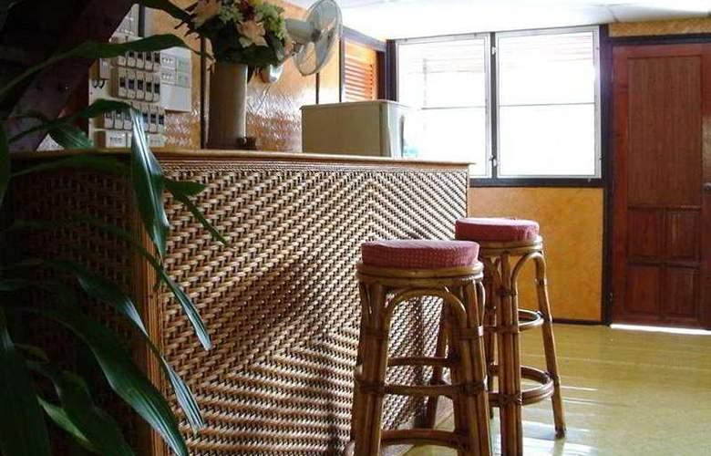 Legacy River Kwai Resort - Bar - 5