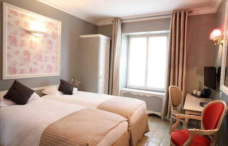 Saint Louis Bastille - Hotel - 6