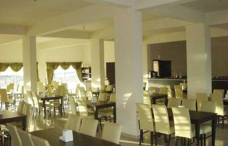 The West Queen Resort - Restaurant - 6