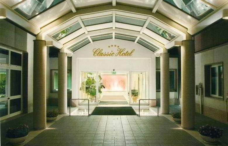 Premier Classic - Hotel - 0