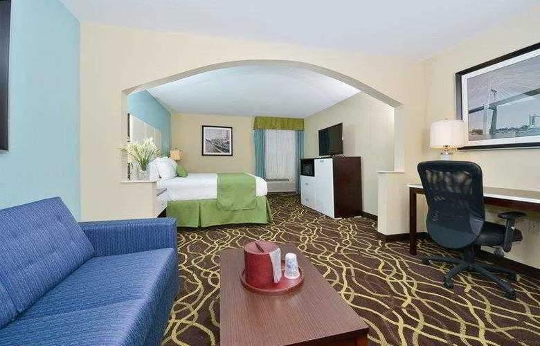 Best Western Bradbury Suites - Hotel - 33