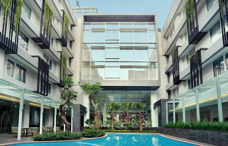 Mercure Jakarta Sabang - Hotel - 8