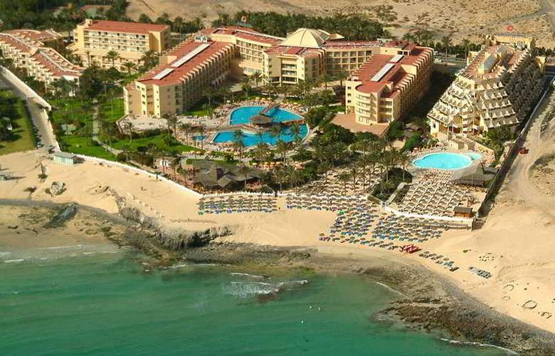 SBH Costa Calma Beach Resort - Hotel - 0