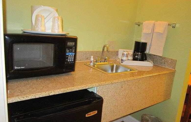 Best Western Southside Hotel & Suites - Hotel - 3
