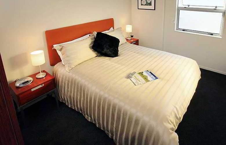 Wanaka Edge Apartments - Room - 1