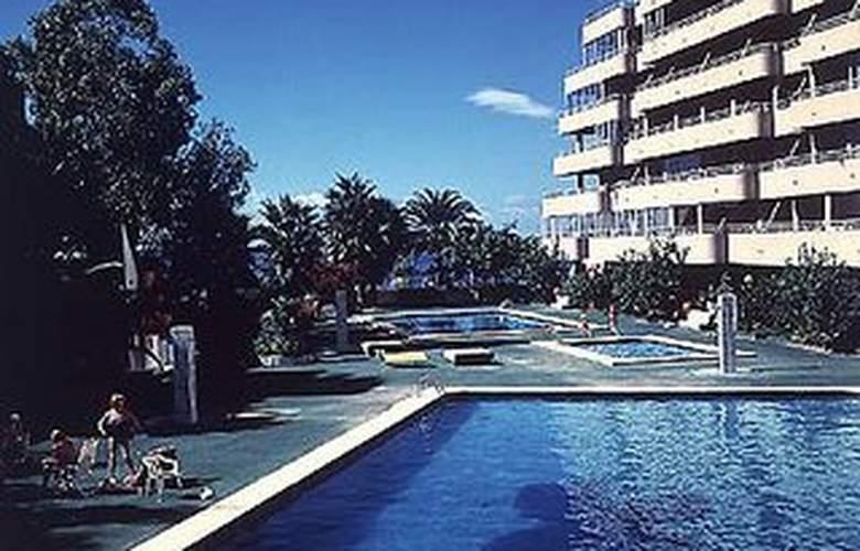 Aguamarina - Pool - 4