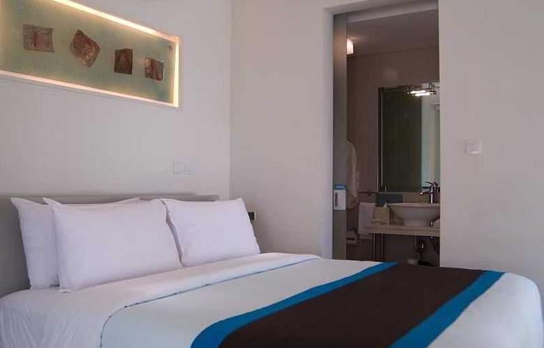 Outrigger O-Ce-N Bali - Room - 19