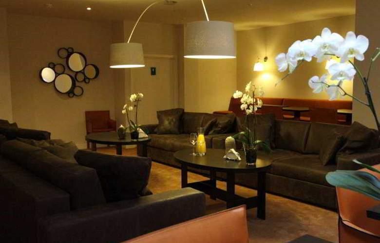 Sandton Hotel Brussel Centre - General - 3