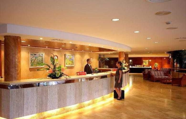 Valentin Park Clubhotel - Hotel - 0