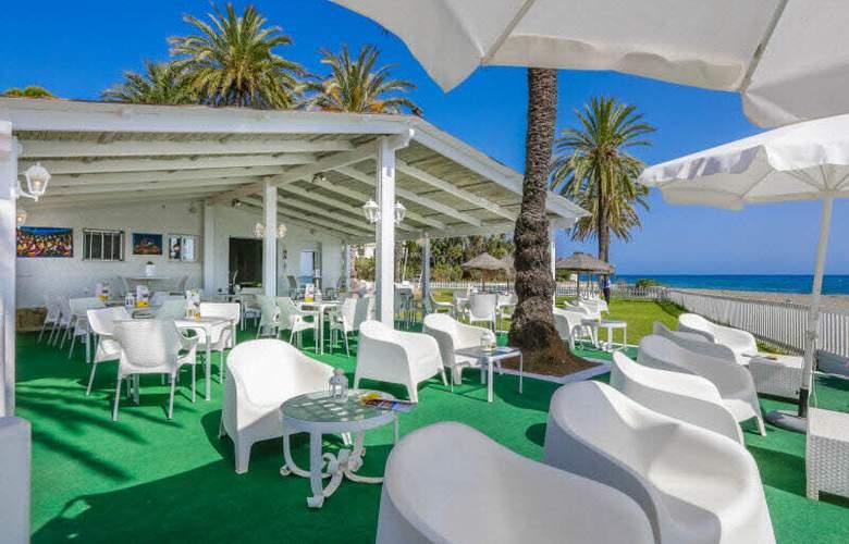 Sol Marbella Estepona Atalaya Park - Terrace - 7