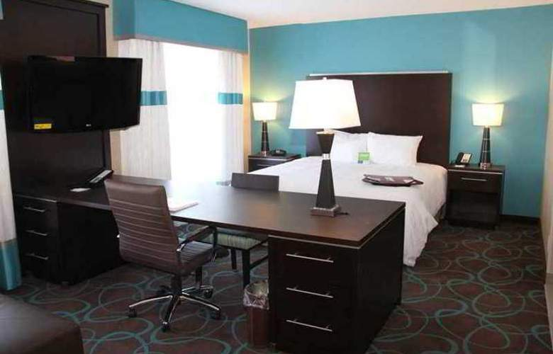 Hampton Inn Winnipeg Airport - Hotel - 6