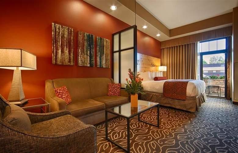 Best Western Ivy Inn & Suites - Room - 58