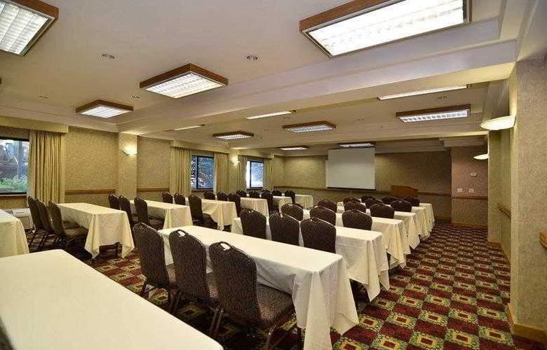 Best Western Plus Twin Falls Hotel - Hotel - 17