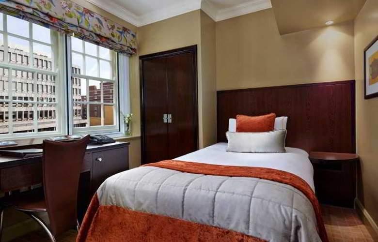 Radisson Blu Edwardian Grafton - Room - 5