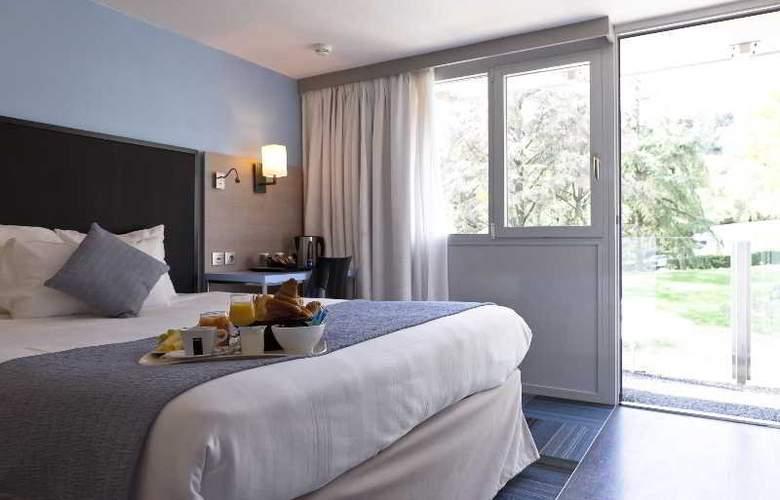 Kyriad Lyon Sud - Sainte Foy - Room - 2
