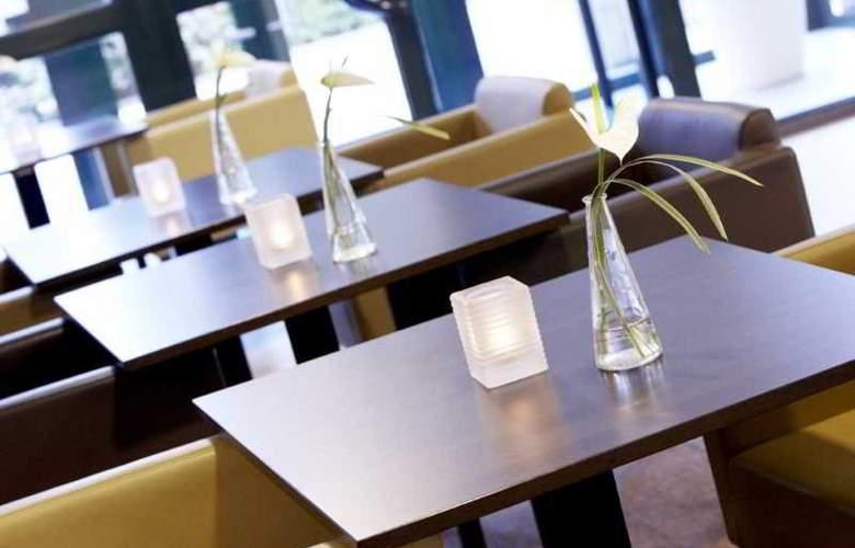 Tulip Inn Antwerpen ( Ex Campanile Antwerpen ) - Hotel - 18