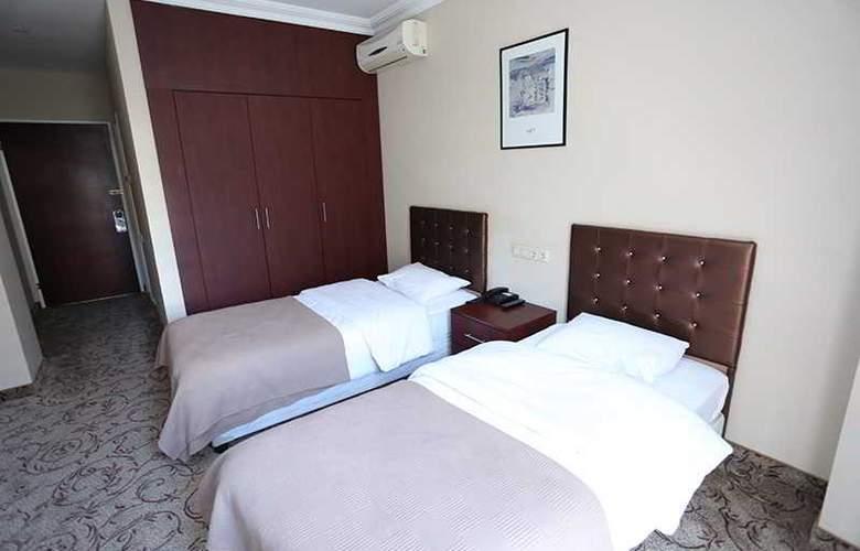 Bursa Palas Hotel - Room - 6