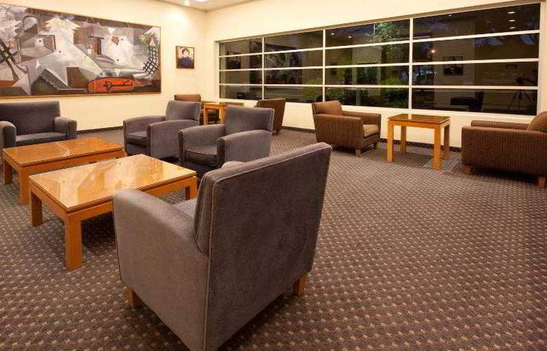 Holiday Inn Express Puebla - Hotel - 4