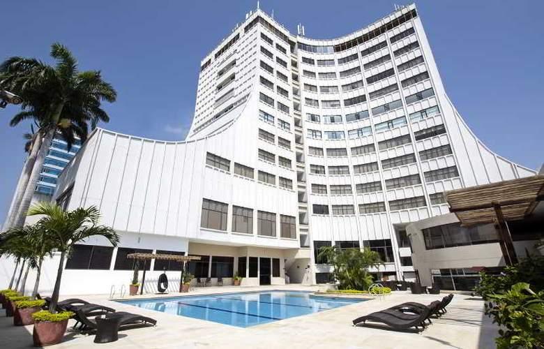 Hotel Casino Internacional - Hotel - 5