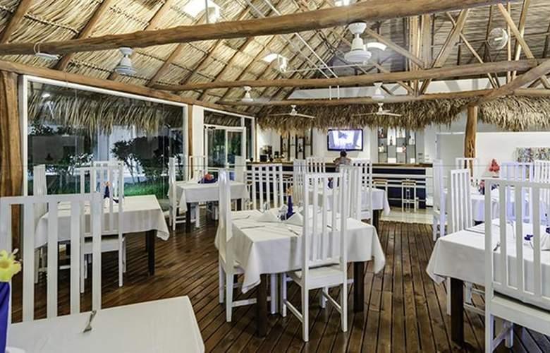 Best Western Camino a Tamarindo - Restaurant - 63