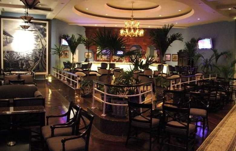 Quinta Real Villahermosa - Bar - 4