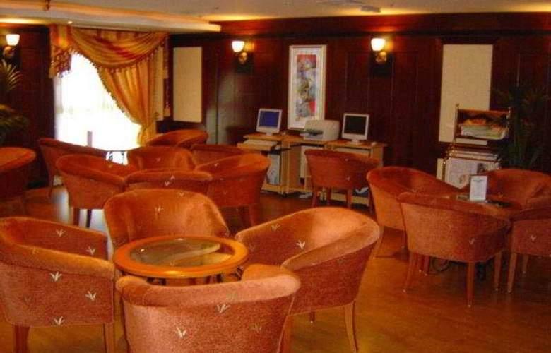Landmark Plaza Baniyas - Hotel - 0