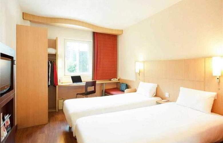Ibis Suzhou - Hotel - 17