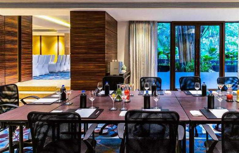 Novotel Goa Resort and Spa - Hotel - 28