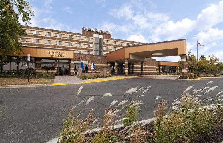 Best Western Premier Nicollet Inn - Hotel - 1