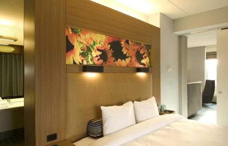 Aloft BWI Baltimore Washington Intl Airport - Room - 3