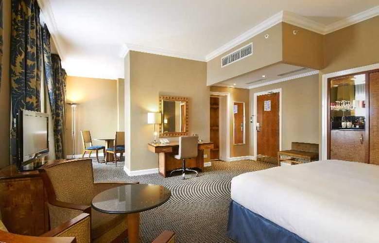 Hilton London Paddington - Room - 15