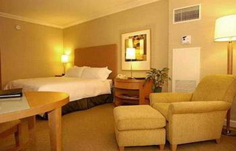 Hyatt Regency Irvine - Room - 2