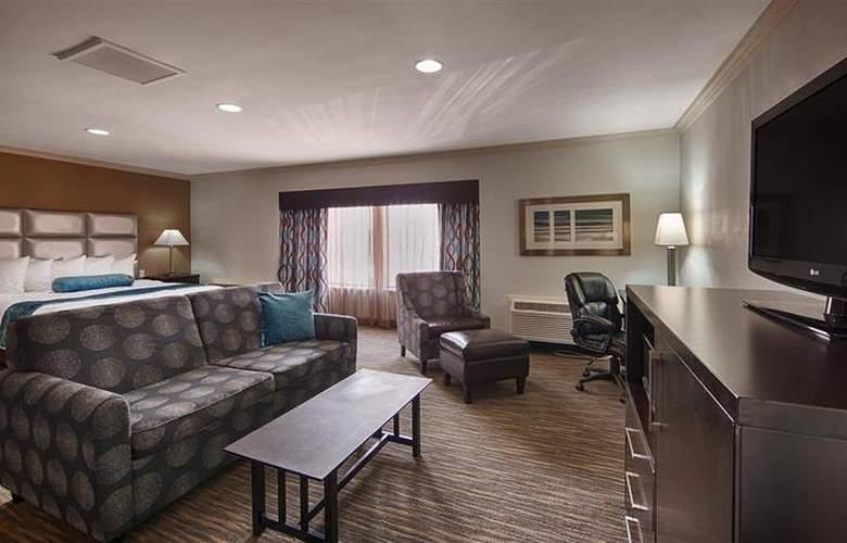 Best Western Webster Hotel, Nasa - Room - 77
