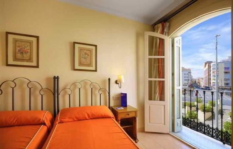 Tribuna Malagueña - Room - 5