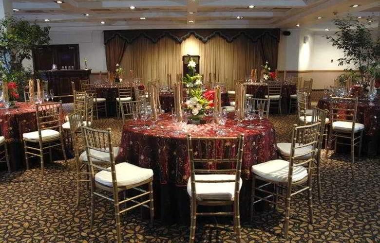 Continental Hotel & Casino Panama - Restaurant - 4