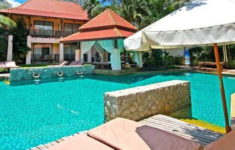 Casa Del Mare - Pool - 9