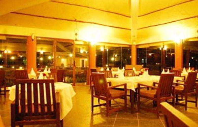 Bundela Tiger Retreat - Restaurant - 5