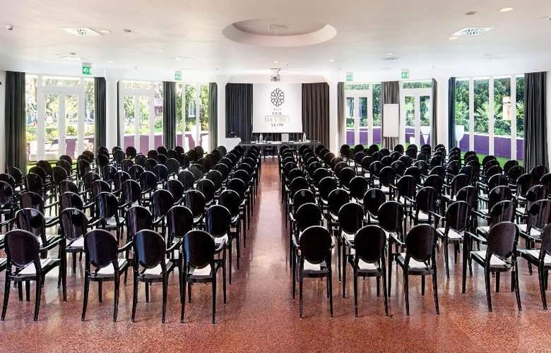 Da Vinci Milano - Conference - 35