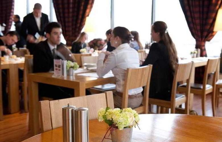 Bastion Hotel Almere - Restaurant - 7