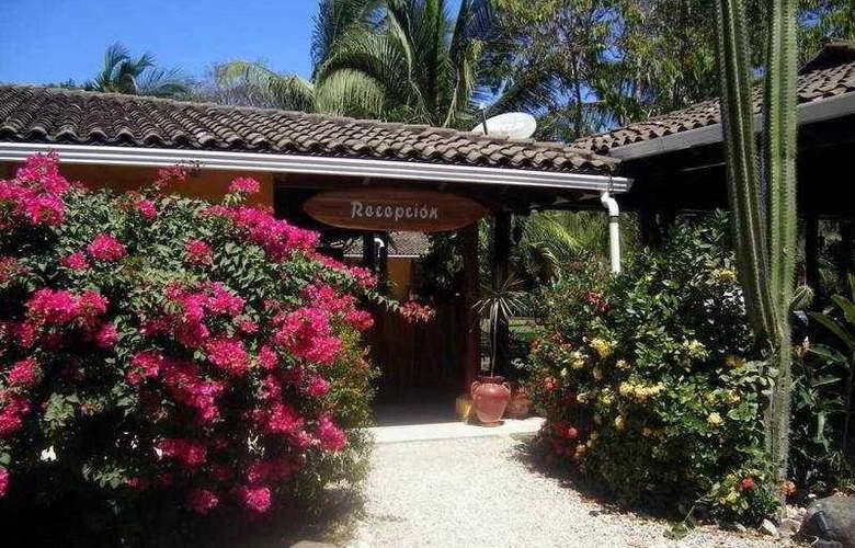 Bahia Esmeralda - Hotel - 0