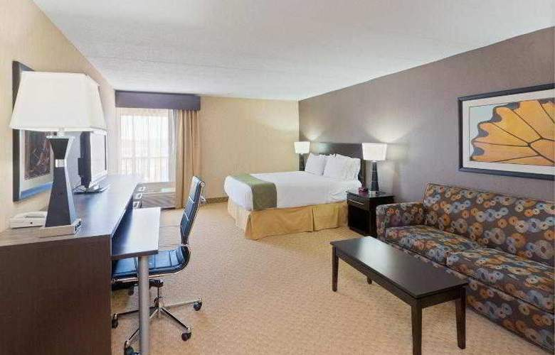 Holiday Inn Express & Suites Orlando - International Drive - Hotel - 6