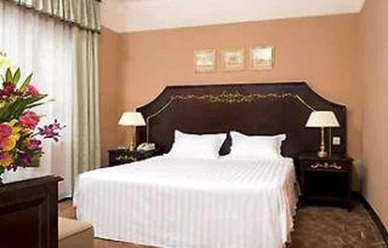 Manazel Al Ain Mercure - Room - 7