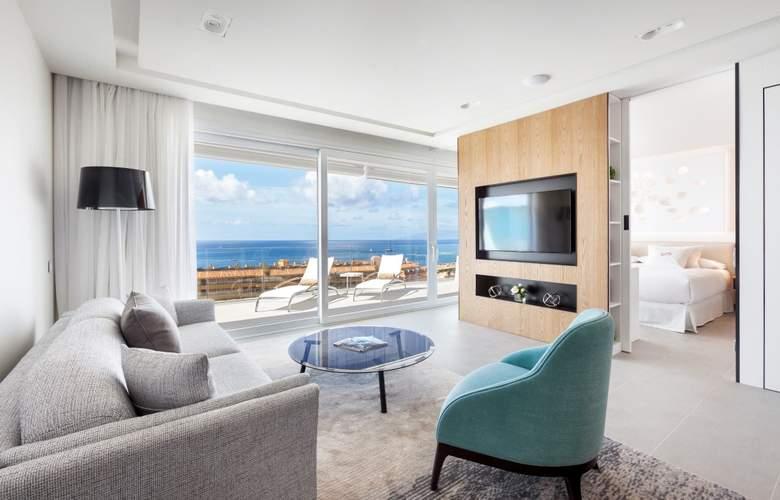 Royal Hideaway Corales Suites - Room - 15