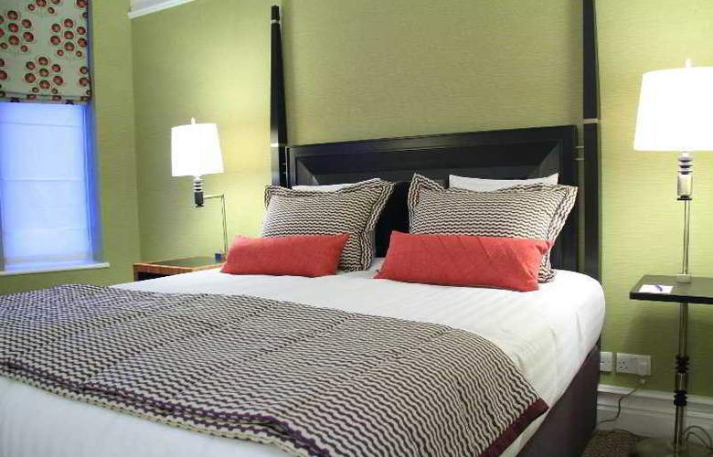 St Ermin's Hotel - Room - 3