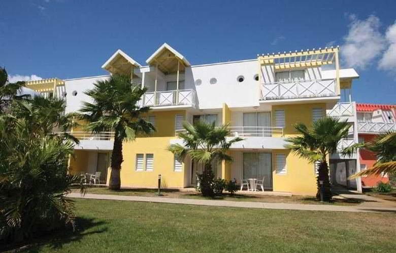Karibea Resort Sainte Luce - Amyris - General - 1