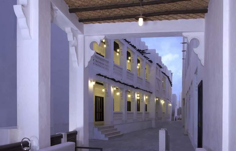 Al Mirqab Boutique - Hotel - 7